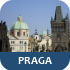 web sobre Praga