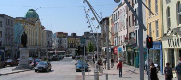 Cork Turismo
