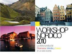 Países Nórdicos Workshop