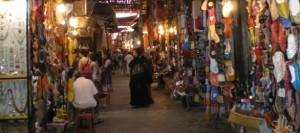 Que ver Marrakech