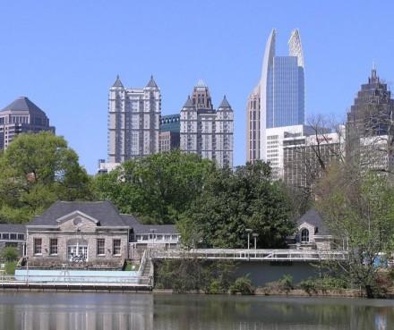 Que ver Atlanta