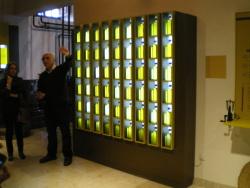 Museo del aceite Baena