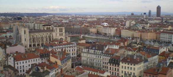 Que ver Lyon