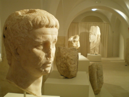 Museo de Baena