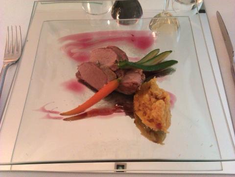 Gastronomía del Algarve - Cerdo aromatizado
