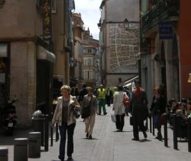 Toulouse: La ciudad rosa