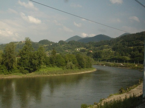 Paisajes de Eslovenia
