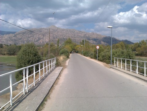 100 kilómetros Madrid-Segovia