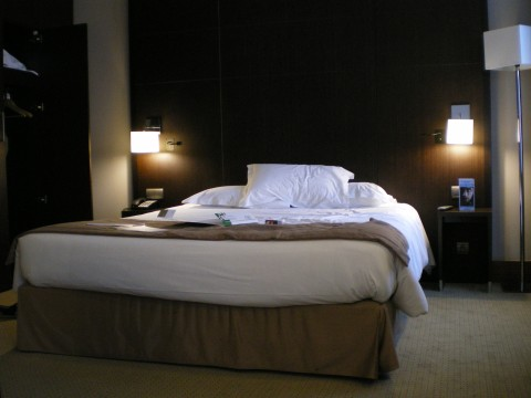 Hotel L'Abayee des Capucins