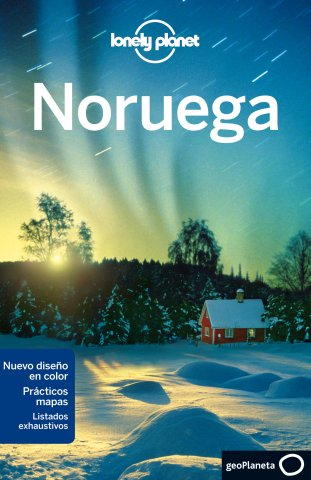 Lonely Planet de Noruega