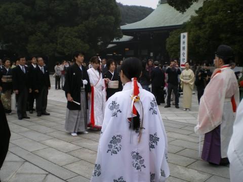 Meiji Jungu