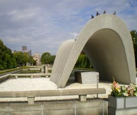 Hiroshima y la bomba atómica