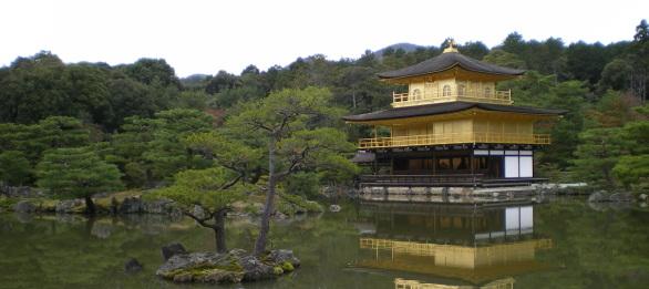 Ruta por Japon - Kyoto