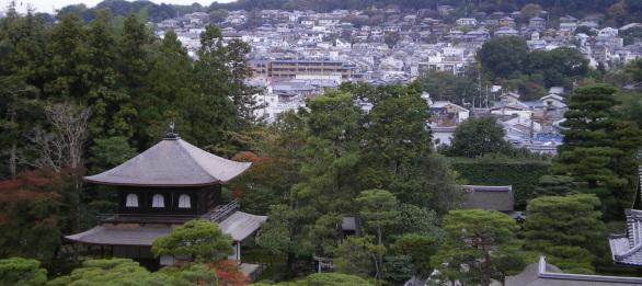 Kyoto Osaka