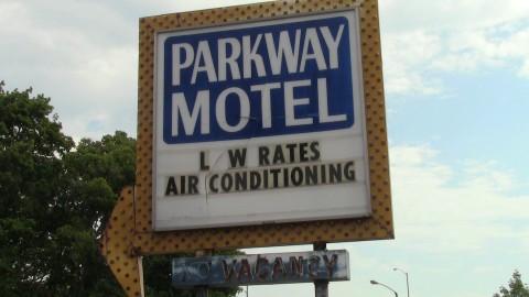 Moteles Psicosis