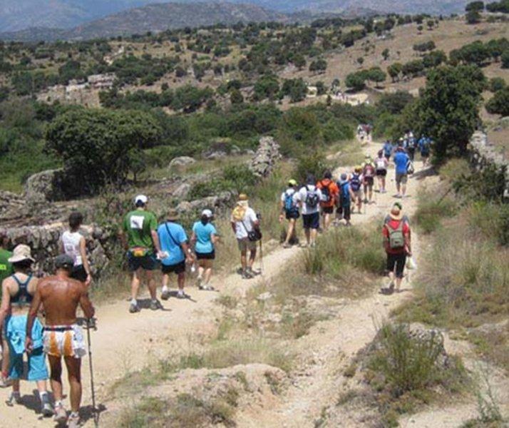 Carrera Madrid Segovia Voy A Internet Blog De Viajes