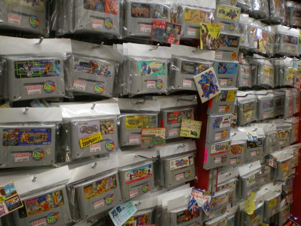 Comprar electronica Japon