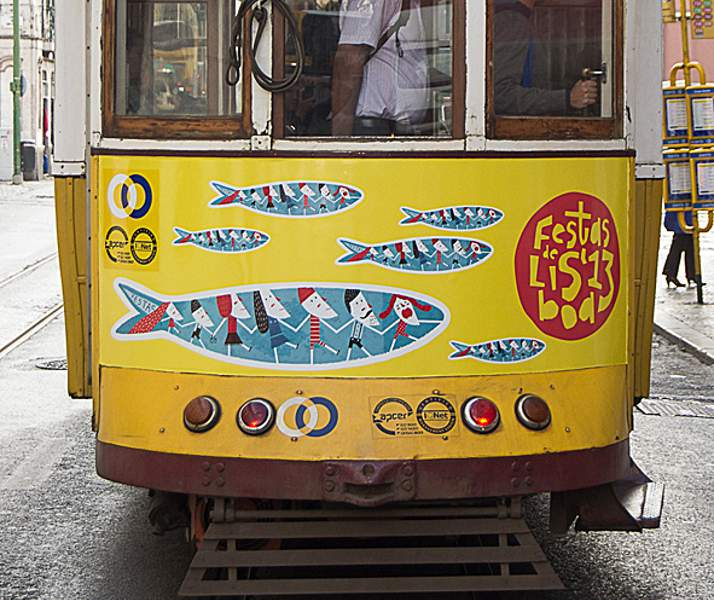 Fiestas de Lisboa