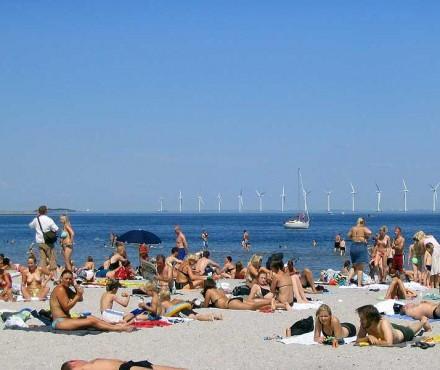 Playa Copenhague