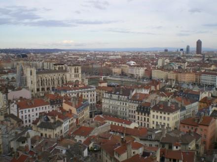 Que ver en Lyon