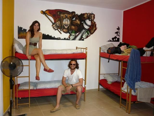 Blog Hostel