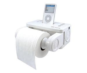 Cargador iPad WC
