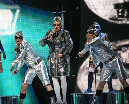 ucrania eurovision
